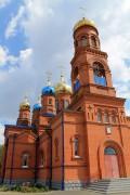 Церковь Вознесения Господня - Ипатово - Ипатовский район - Ставропольский край