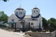 Севастополь. Вознесения Господня, церковь
