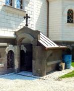 Церковь Вознесения Господня - Севастополь - Нахимовский район - г. Севастополь