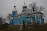 Церковь Рождества Пресвятой Богородицы - Черняны - Малоритский район - Беларусь, Брестская область