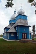 Лысково. Церковь Рождества Пресвятой Богородицы