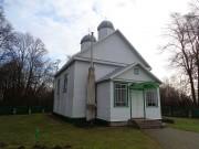 Церковь Троицы Живоначальной - Междулесье - Берёзовский район - Беларусь, Брестская область