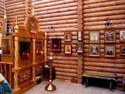 Церковь Смоленской иконы Божией Матери на новой Хлебной площади - Самара - г. Самара - Самарская область