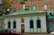 Церковь Троицы Живоначальной и Сергия Радонежского - Самара - г. Самара - Самарская область