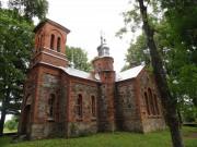 Церковь Василия Великого - Приипалу - Валгамаа - Эстония