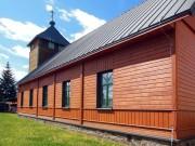 Моленная Николая Чудотворца - Сувалки - Подляское воеводство - Польша