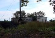 Яиковский Филипповский монастырь - Великий Устюг - Великоустюгский район - Вологодская область