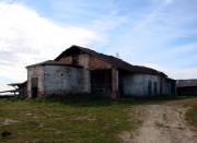 Церковь Воскресения Христова - Миньково - Бабушкинский район - Вологодская область