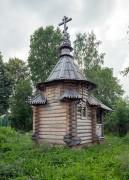 Часовня Михаила Архангела - Кремено - Гатчинский район - Ленинградская область
