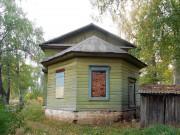 Церковь Николая Чудотворца - Старая Чекалда - Агрызский район - Республика Татарстан