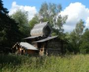 Церковь Спиридона Тримифунтского - Москва - Троицкий административный округ (ТАО) - г. Москва
