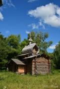 Церковь Спиридона Тримифунтского - Введенское-Борисовка, урочище - Наро-Фоминский район - Московская область