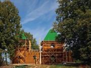 Параскевы Пятницы церковь - Поречье - Великолукский район - Псковская область