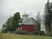 Неизвестная старообрядческая моленная - Кристцели - Вилянский край - Латвия