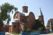 Церковь Михаила Архангела - Трудобеликовский - Красноармейский район - Краснодарский край