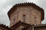 Церковь Всех Святых - Метеоры (Μετέωρα) - Фессалия (Θεσσαλία) - Греция