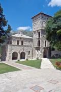 Монастырь Тврдош - Требинье - Босния и Герцеговина - Прочие страны