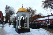 Часовня Николая Чудотворца на месте Зоиного стояния - Самара - г. Самара - Самарская область