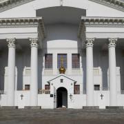 Церковь Рождества Пресвятой Богородицы - Волгоград - г. Волгоград - Волгоградская область