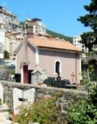 Церковь Михаила Архангела - Будва - Черногория - Прочие страны