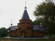 Церковь Михаила Архангела при психиатрической больнице - Самара - г. Самара - Самарская область