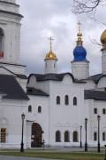 Церковь Сергия Радонежского - Тобольск - Тобольский район и г. Тобольск - Тюменская область
