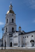 Тобольск. Сергия Радонежского, церковь