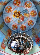 Качалинская. Пантелеимона Целителя, церковь