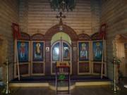 Церковь Иоакима и Анны на Стара-Загоре - Самара - г. Самара - Самарская область