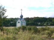Часовня Николая Чудотворца - Умба - Терский район - Мурманская область