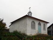 Георгия Победносца, молитвенный дом - Старое Гришкино - Менделеевский район - Республика Татарстан