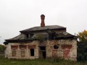 Неизвестная церковь - Ильнеть - Менделеевский район - Республика Татарстан
