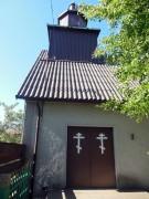 Старообрядческая моленная Успения Пресвятой Богородицы - Клайпеда - Клайпедский уезд - Литва