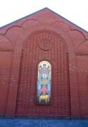 Старообрядческая моленная Успения Пресвятой Богородицы и Михаила Архангела - Клайпеда - Клайпедский уезд - Литва