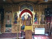Алтуфьевский. Иоанна, архиепископа Рижского в Алтуфьеве, церковь
