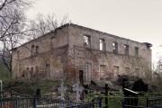 Церковь Покрова Пресвятой Богородицы - Козельск - Козельский район - Калужская область