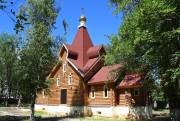 Церковь Смоленской иконы Божией Матери - Управленческий - г. Самара - Самарская область