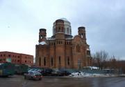 Церковь Алексия, митрополита Московского - Красная Глинка - г. Самара - Самарская область