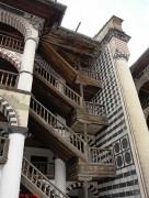 Рилски Манастир. Рильский монастырь