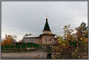 Церковь Пантелеимона Целителя - Кошки - Кошкинский район - Самарская область