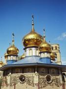 Церковь Иверской иконы Божией Матери - Харцызск - г. Харцызск - Украина, Донецкая область