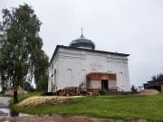 Полищи. Николая Чудотворца, церковь