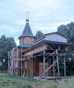 Церковь Троицы Живоначальной - Явлеи - Алатырский район и г. Алатырь - Республика Чувашия