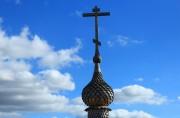 Часовня Николая Чудотворца - Смышляевка - Волжский район и г. Новокуйбышевск - Самарская область