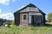 Церковь Николая Чудотворца - Лижма - Кондопожский район - Республика Карелия