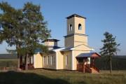 Церковь Введения во храм Пресвятой Богородицы - Нижний Авзян - Белорецкий район - Республика Башкортостан