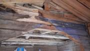 Часовня Воздвижения Креста Господня - Труфанова - Пинежский район - Архангельская область