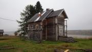 Церковь Двенадцати Апостолов - Пиринемь - Пинежский район - Архангельская область