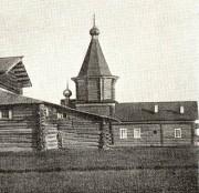 Церковь Благовещения Пресвятой Богородицы - Немнюга - Пинежский район - Архангельская область