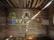 Часовня Казанской иконы Божией Матери - Костина Гора - Пудожский район - Республика Карелия